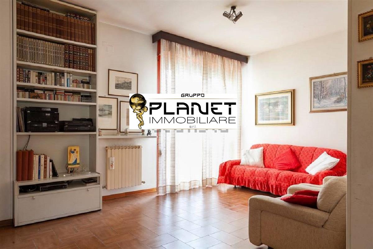 Appartamento in vendita arezzo-vespucci Arezzo