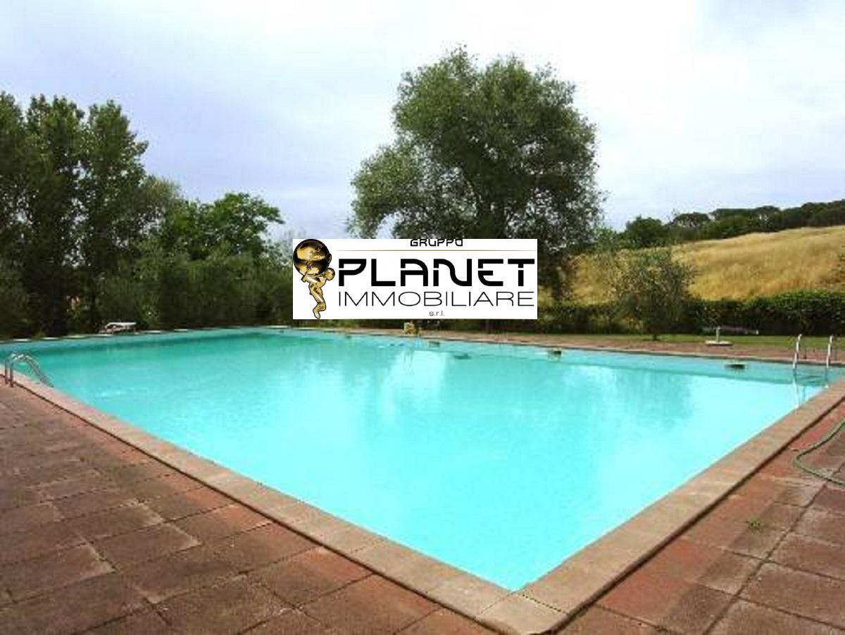 castelnuovo berardenga vendita quart:  gruppo planet immobiliare s.r.l.