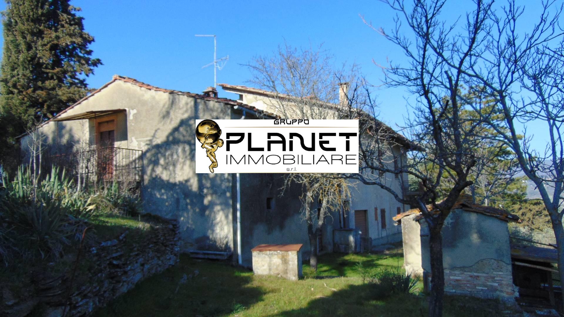 arezzo vendita quart: la pace gruppo planet immobiliare s.r.l.
