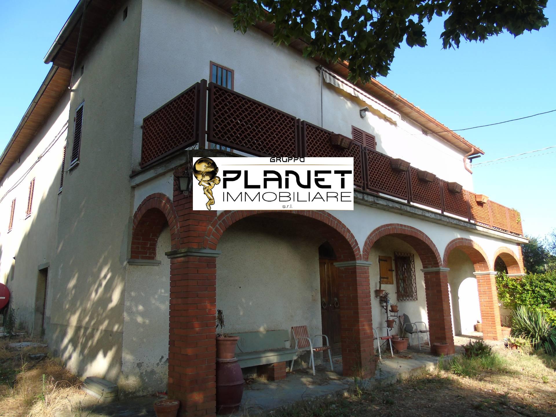 arezzo vendita quart:  gruppo planet immobiliare s.r.l.