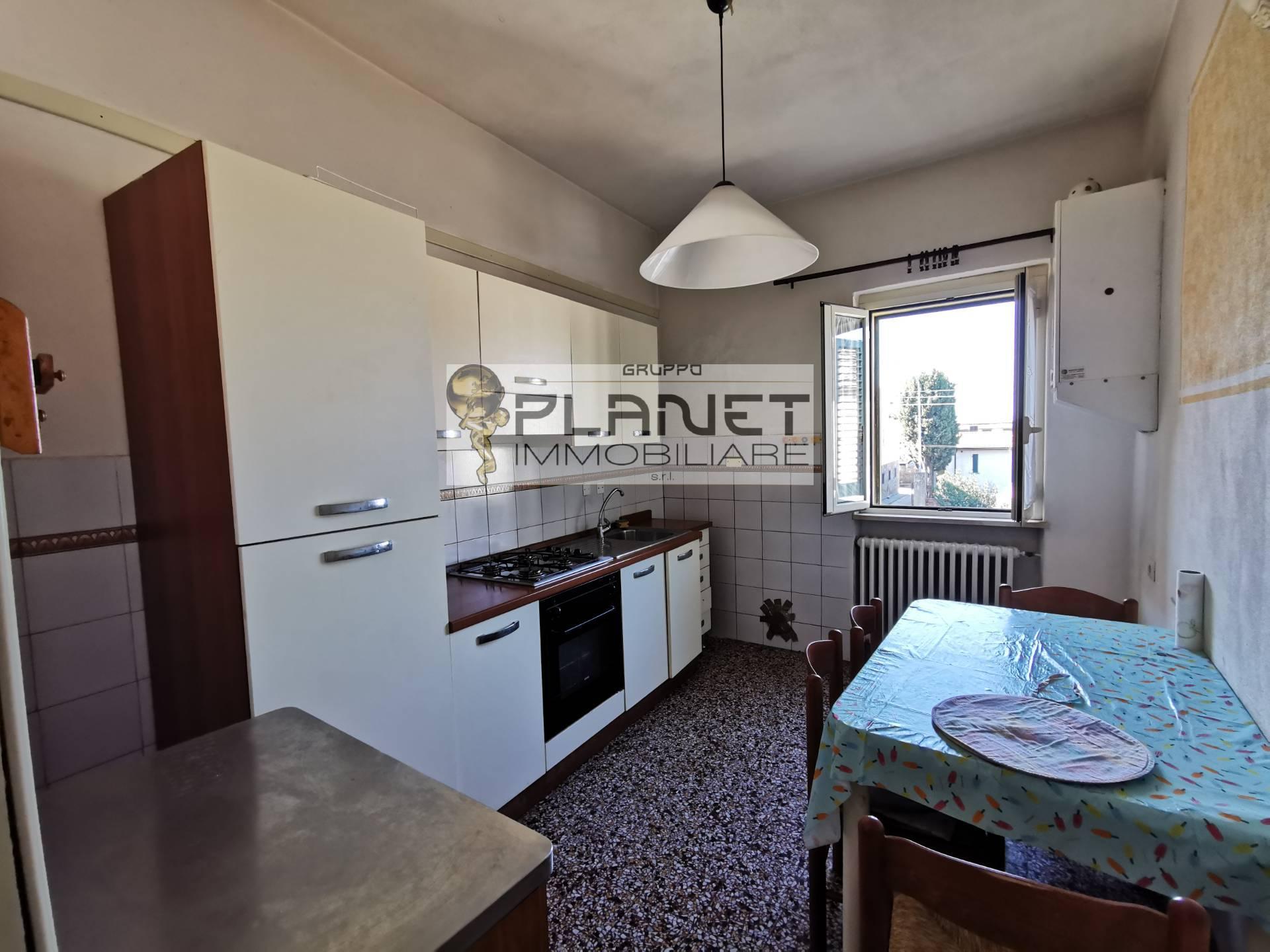Appartamento in vendita a Arezzo, 3 locali, prezzo € 90.000 | PortaleAgenzieImmobiliari.it