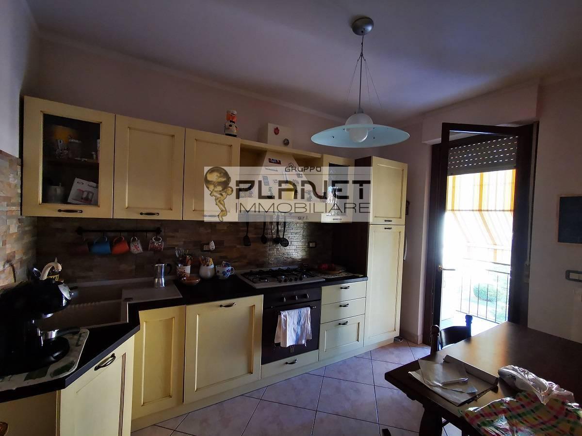 Appartamento in vendita a Arezzo, 6 locali, zona Località: SanLeo, prezzo € 225.000 | PortaleAgenzieImmobiliari.it