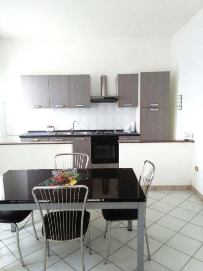 Vai alla scheda: Appartamento Affitto Ceneselli