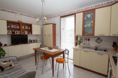 Vai alla scheda: Appartamento Vendita Bergantino