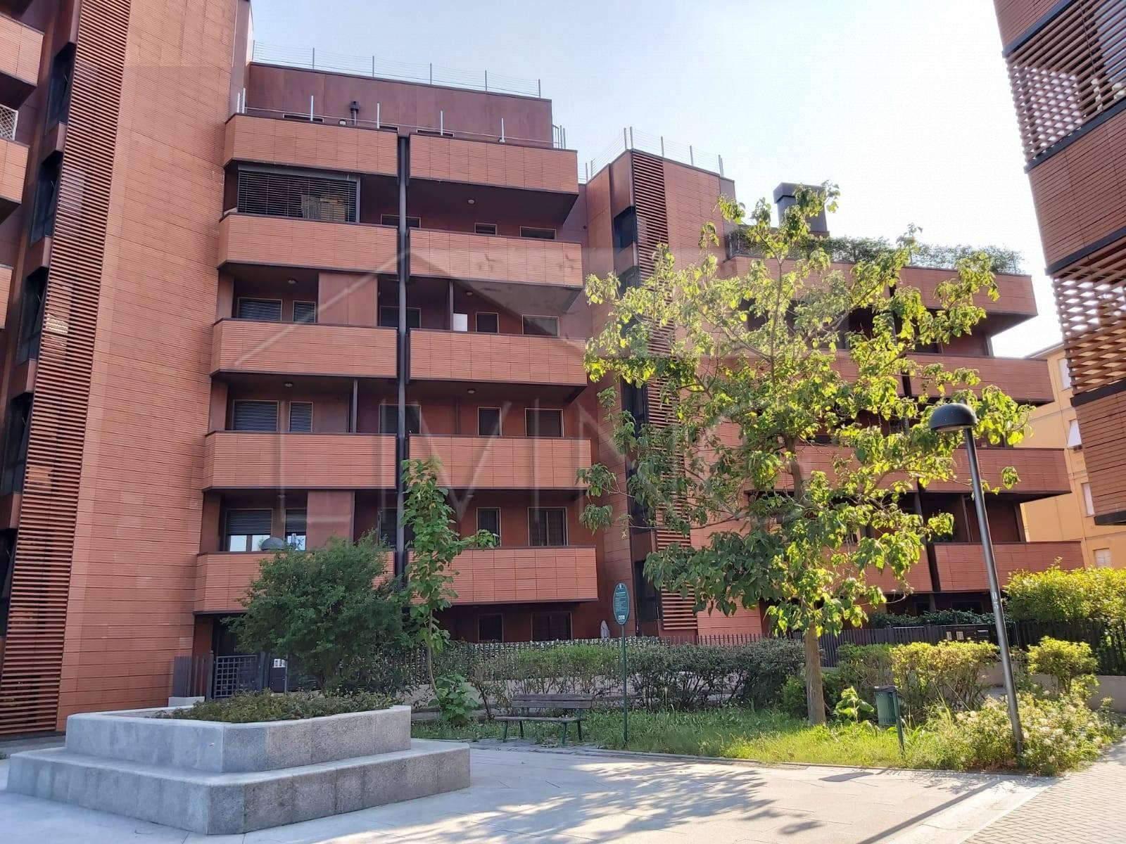 Appartamento in vendita Zona Centro Storico - Murri-Via Giorgio Perlasca Bologna