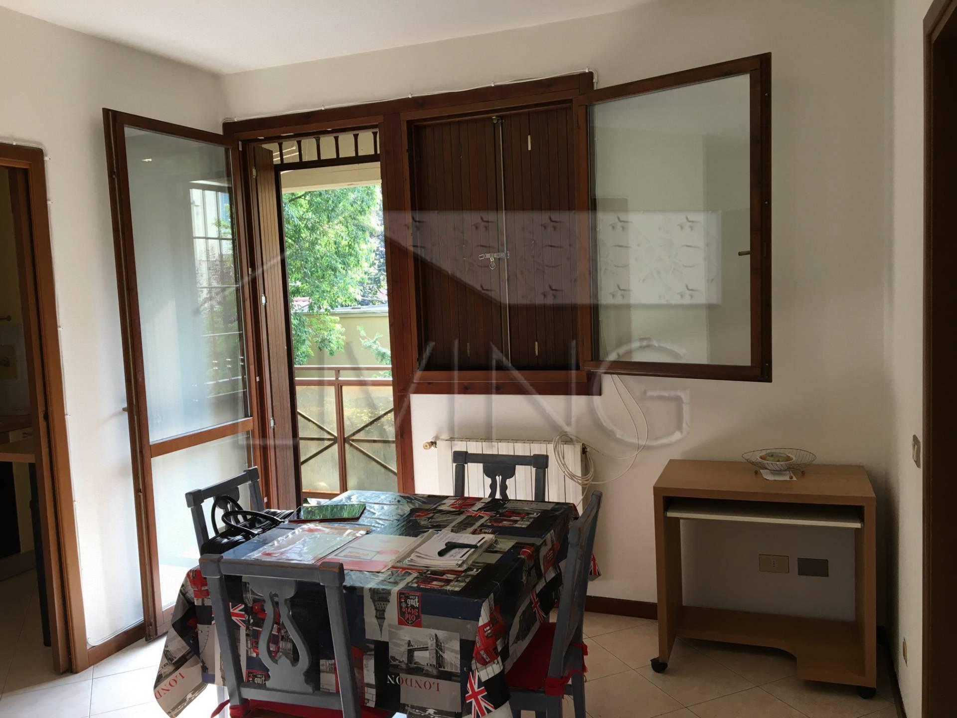 Appartamento in vendita Zona Centro Storico - San Donato-Via Rimesse Bologna