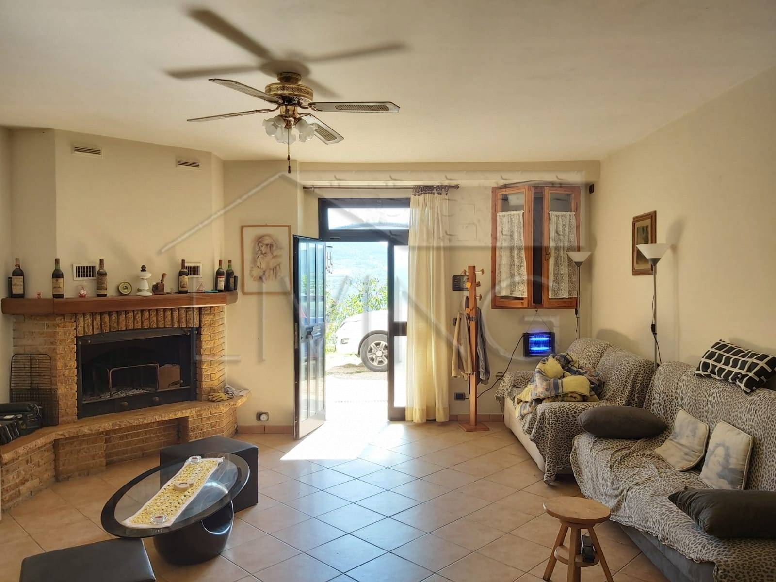 Appartamento in vendita a Vergato (BO)