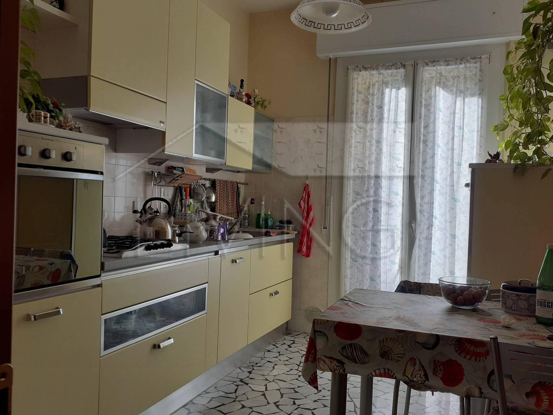 Appartamento in vendita Zona Centro Storico - Mazzini-Via Giuseppe Dagnini Bologna