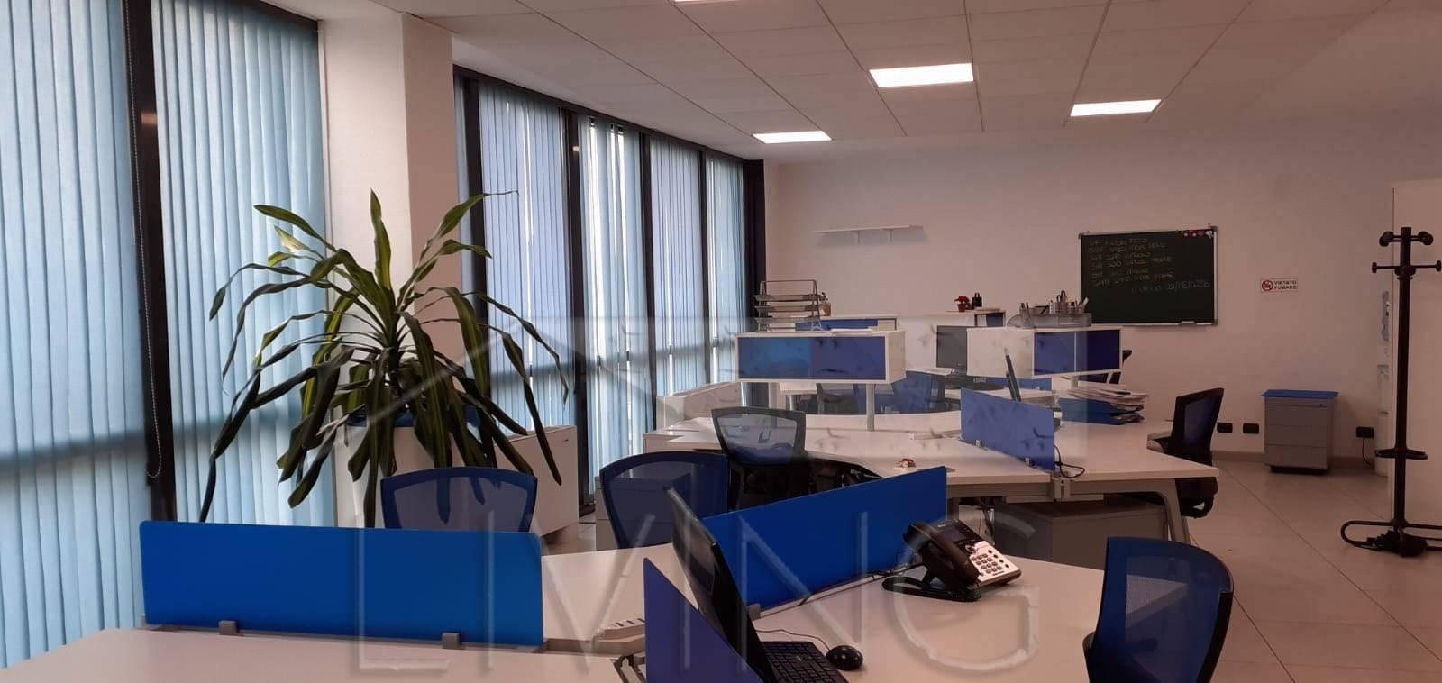 Ufficio in vendita a Massarenti, Bologna (BO)