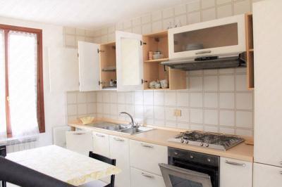 Vai alla scheda: Porzione di casa Affitto/Vendita - Bergantino (RO) - Codice -2-1596/B-2