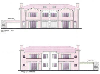 Vai alla scheda: Villa a schiera Vendita - Castelmassa (RO) - Codice 1272/C