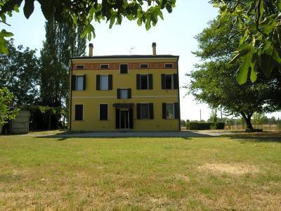 Villa Singola in Vendita a Calto