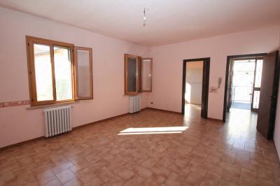 Appartamento in Affitto a Melara