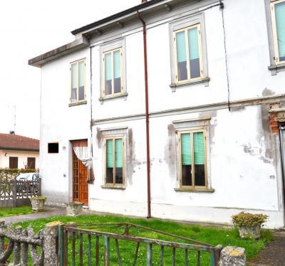 Vai alla scheda: Porzione di casa Vendita - Castelnovo Bariano (RO) | San Pietro in Polesine - Codice 1631/C