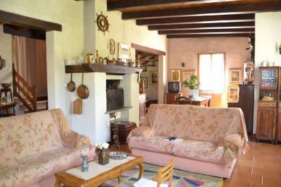 Villa Singola in Vendita a Castelmassa