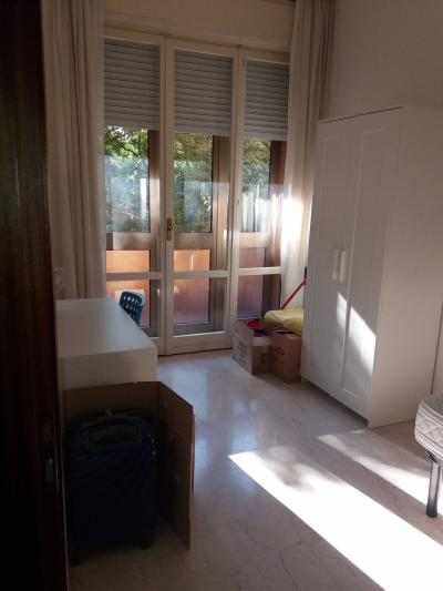 Vai alla scheda: Appartamento Affitto - Bologna (BO)   S. Ruffillo - Codice 06/B