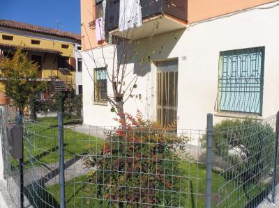 Appartamento in Affitto a Castelmassa