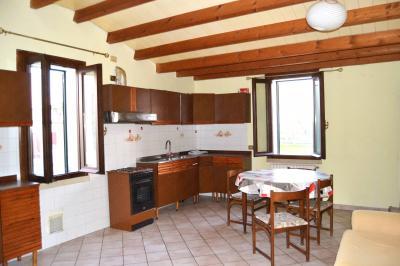Appartamento in Affitto a Carbonara di Po