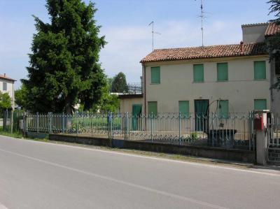 Porzione di fabbricato in Vendita a Castelmassa