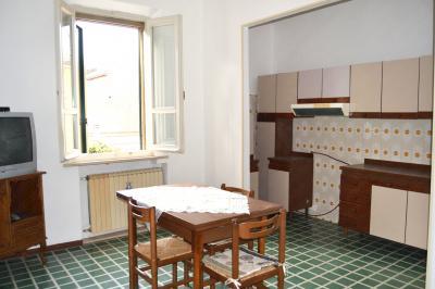 Appartamento in Affitto a Sermide