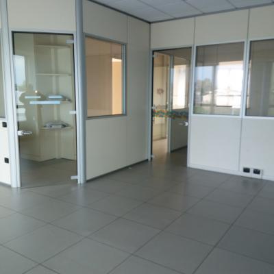 Studio/Ufficio in Vendita a Ostiglia