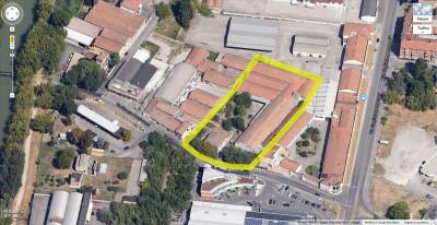 Magazzino in Affitto/Vendita a Ferrara
