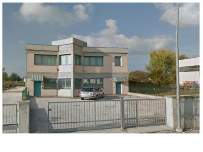 Studio/Ufficio in Vendita a Pieve di Coriano