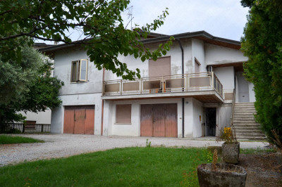 Villa Singola in Vendita a Salara