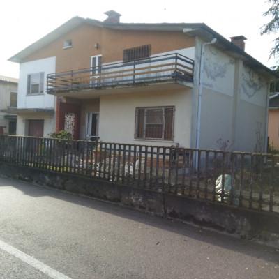 Villa Singola in Vendita a Melara