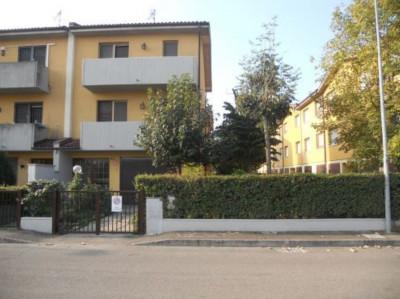 Villetta a schiera in Vendita a Sala Bolognese
