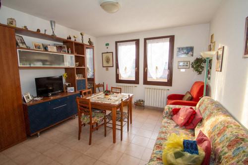 Appartamento in Affitto a Bergantino