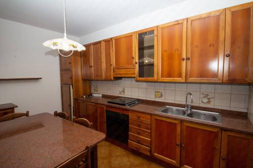 Appartamento in Affitto/Vendita a Bergantino