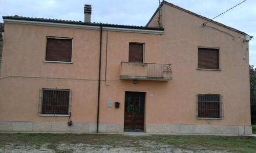 Casa singola in Vendita a Quistello