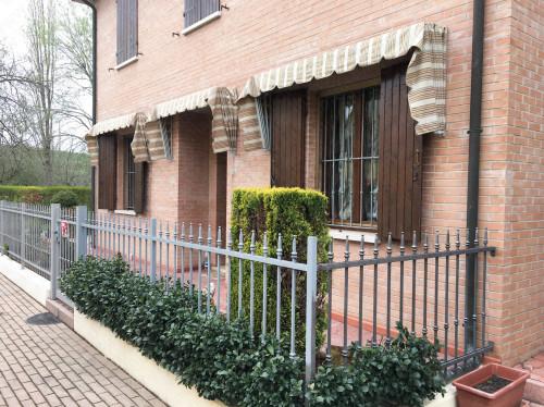 Vai alla scheda: Appartamento Vendita - Castelmassa (RO) - Codice -25-1986/C