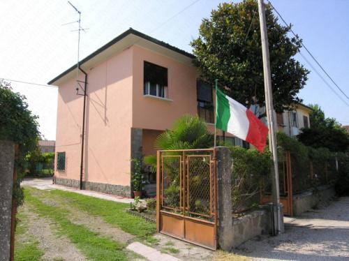 Casa in Vendita a Castelnovo Bariano