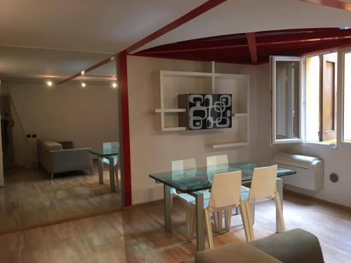 Vai alla scheda: Appartamento Affitto - Bologna (BO) | Centro storico - Codice -23-189/B