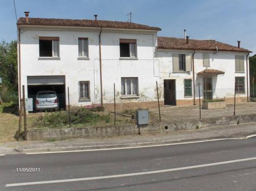 Porzione di fabbricato in Vendita a Borgo Mantovano