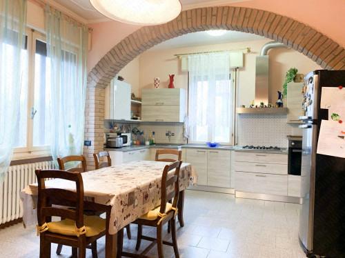 Vai alla scheda: Porzione di casa Vendita - Castelmassa (RO) - Codice -25-2032/C