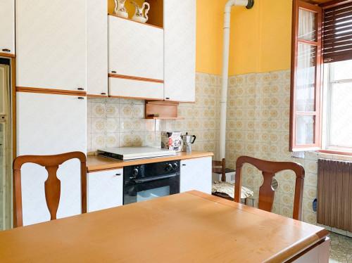 Appartamento in Vendita a Magnacavallo