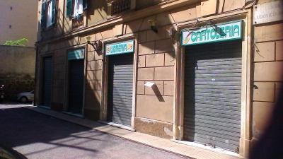 Vai alla scheda: Negozio Affitto Genova