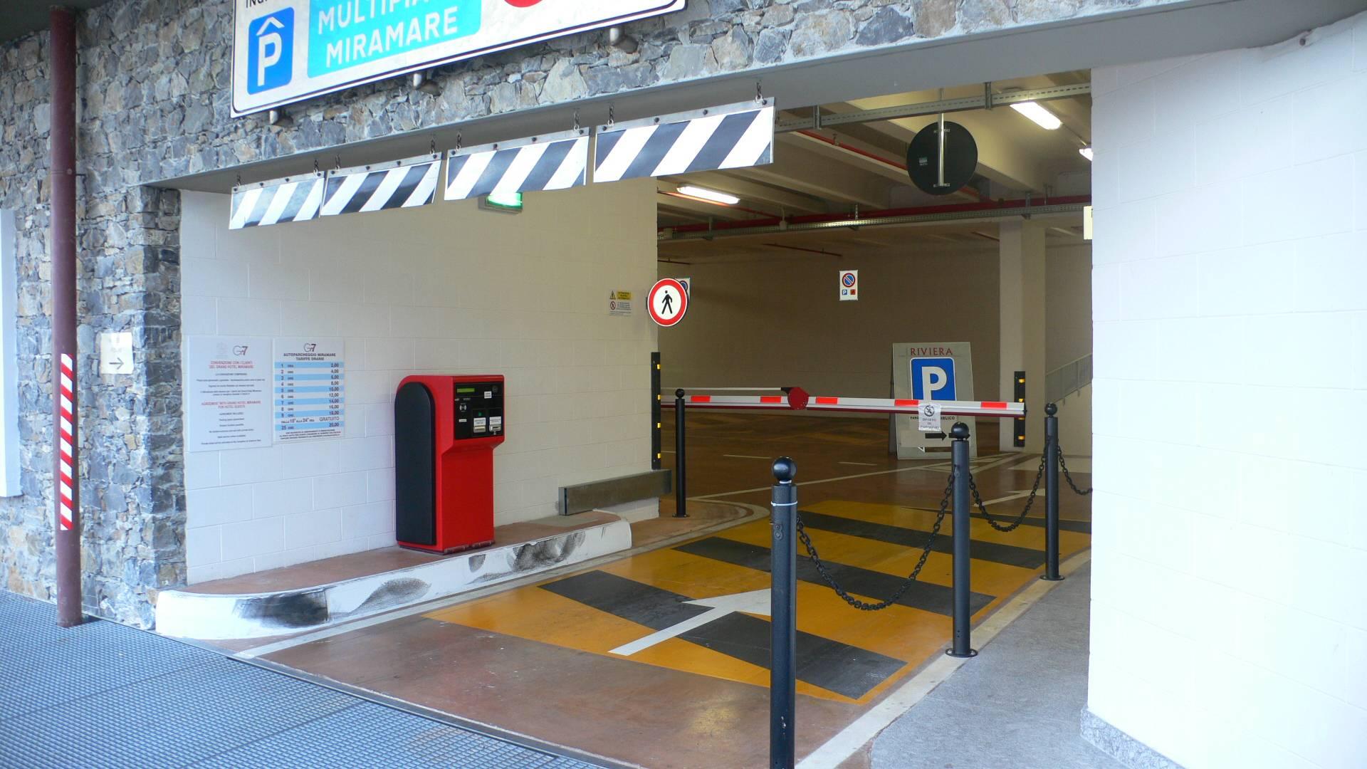 Box / Garage in vendita a Santa Margherita Ligure, 1 locali, prezzo € 60.000   Cambio Casa.it