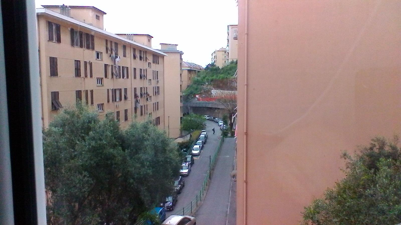 Appartamento in affitto a Genova, 1 locali, zona Località: Borgoratti, prezzo € 450 | Cambio Casa.it