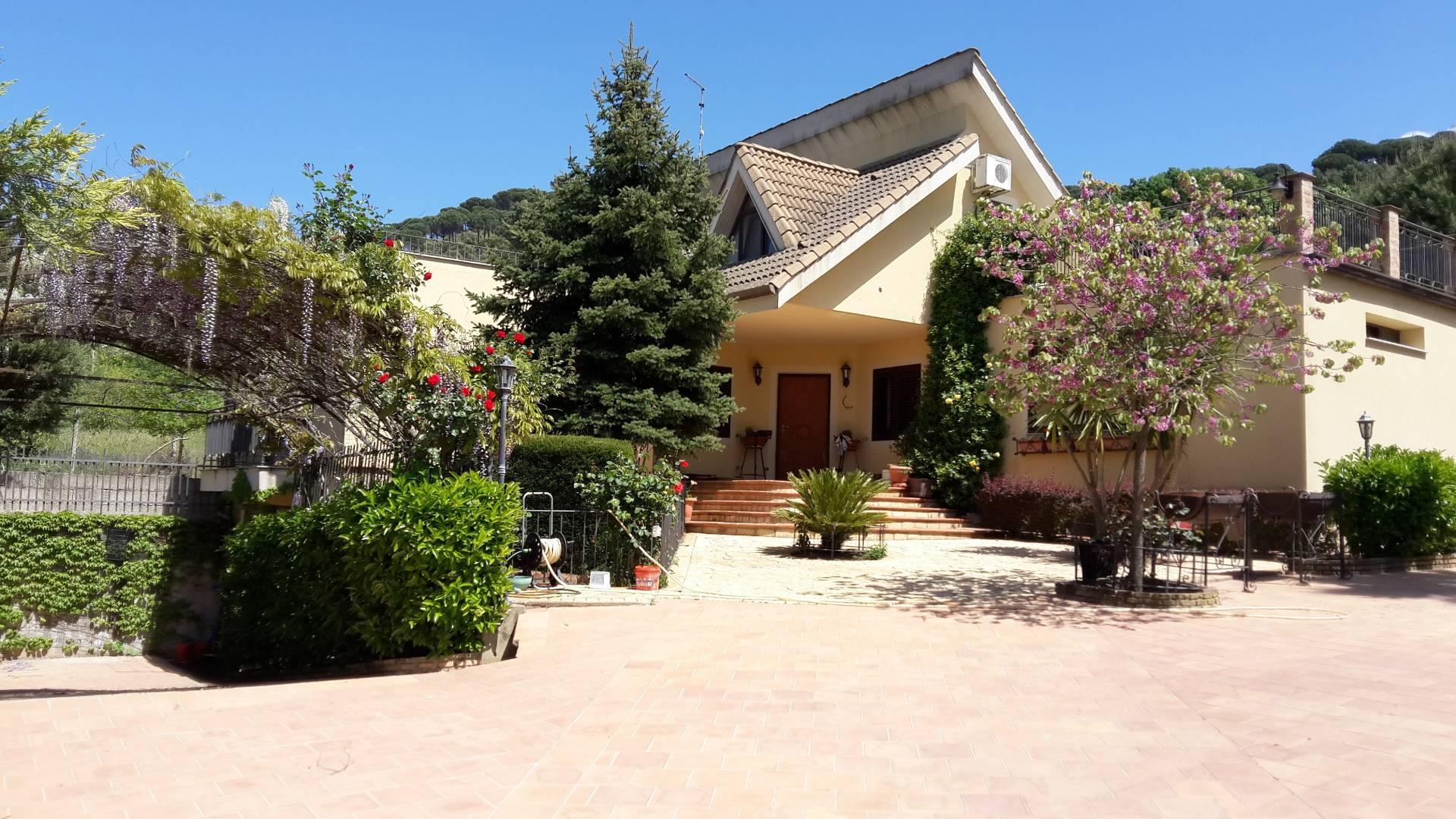 Villa in vendita a Piazza Armerina (EN)