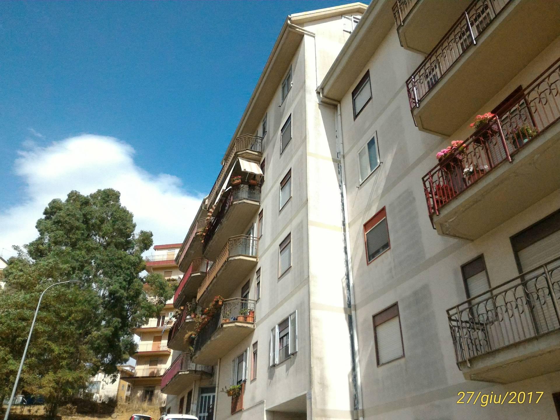 Appartamento in vendita a Piazza Armerina (EN)