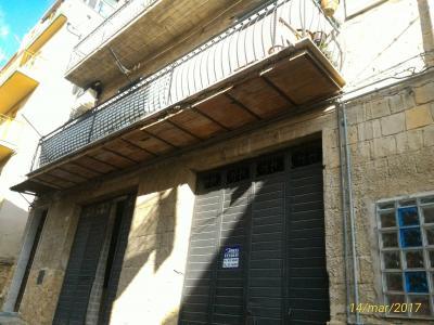 Casa singola in Vendita a Piazza Armerina