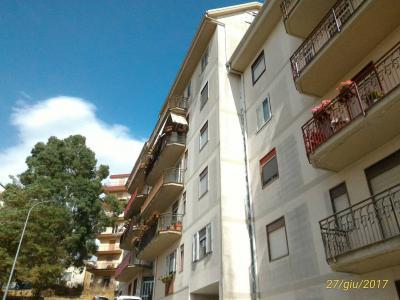 Appartamento in Vendita a Piazza Armerina