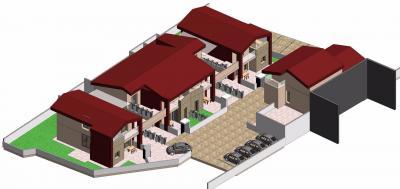 Villa in Vendita a Gorla Maggiore