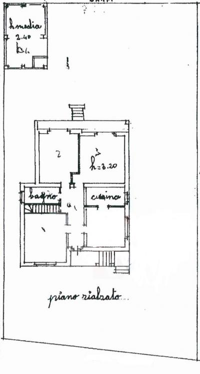 Casa singola in Vendita a Gorla Maggiore