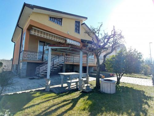 Casa indipendente in Vendita a Gorla Maggiore