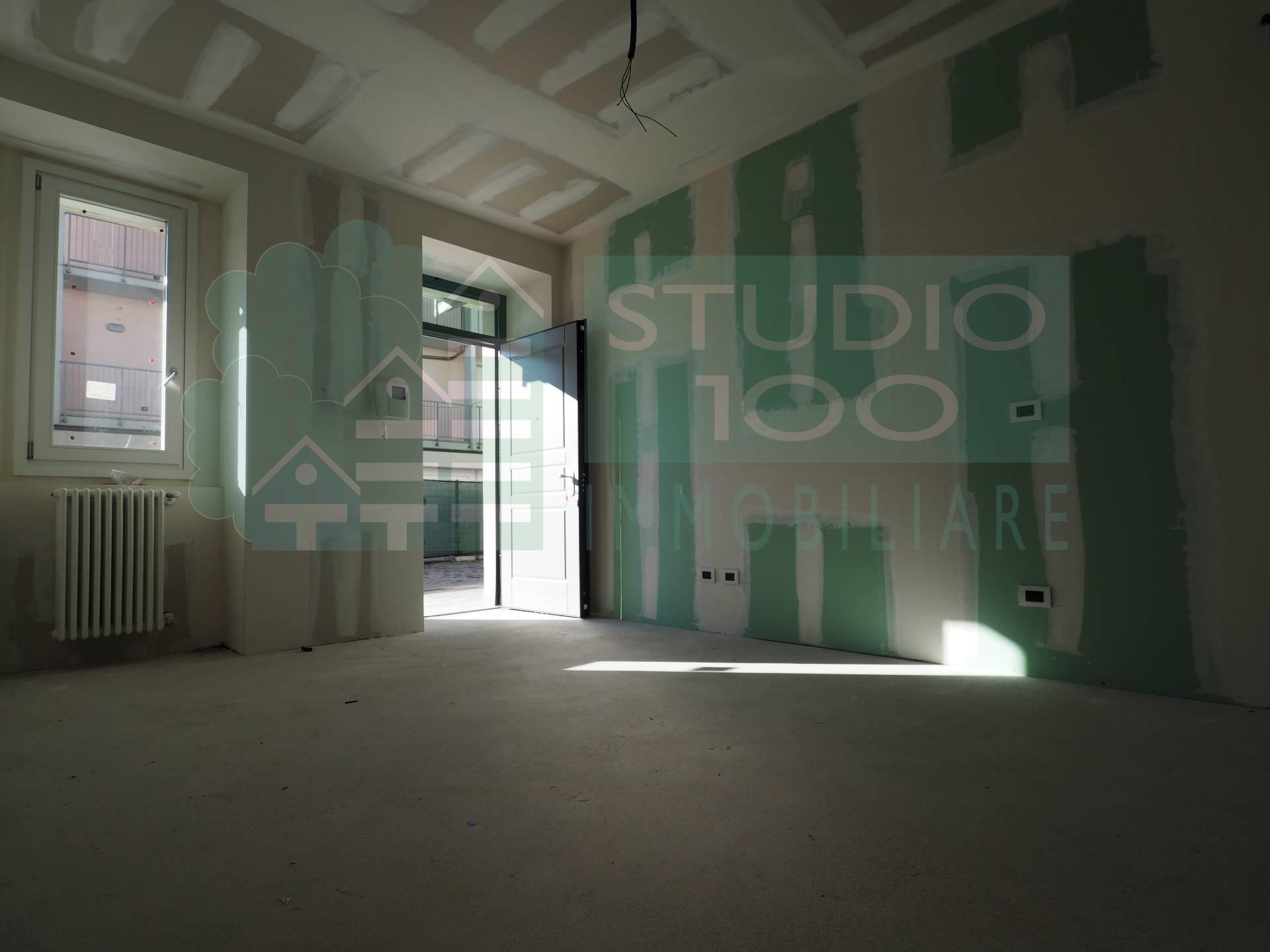 Appartamento in affitto a Casorate Sempione, 2 locali, prezzo € 450 | Cambio Casa.it